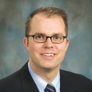 Ryan Geraets, MD