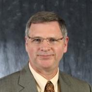 Donald Wingert, MD